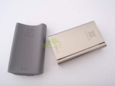Smok X Cube II silicone sleeve-01