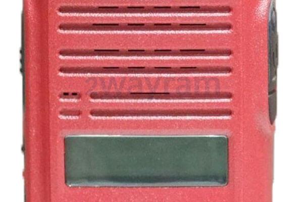 หน้าจอวิทยุสื่อสาร MOTOROLA CP246