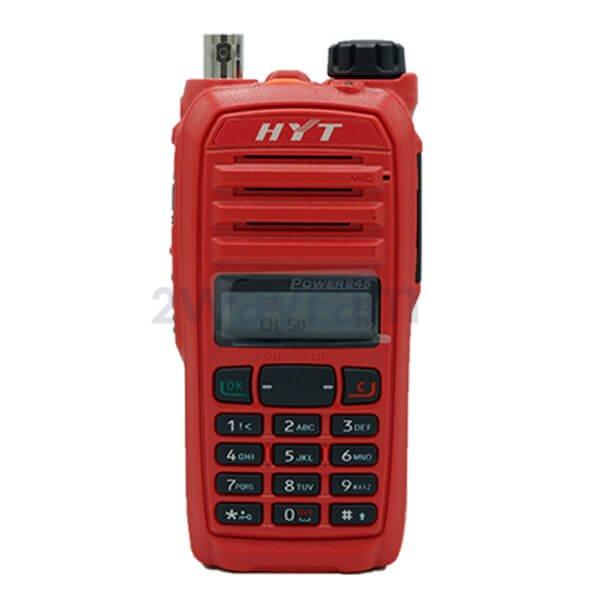 วิทยุสื่อสาร HYT Power-245