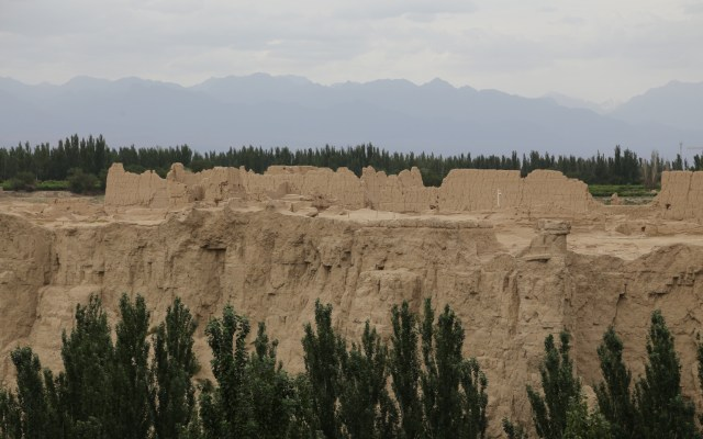 A Full Day Itinerary For Exploring Turpan, The Flaming Mountains And The Grape Valley