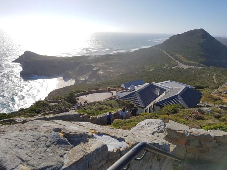 The Cape Peninsula National Park