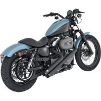 Vance & Hines Sideshots Exhaust Systems | 2Wheel