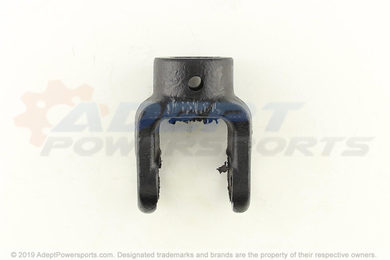 hight resolution of polaris 1350039 yoke prop shaft rear