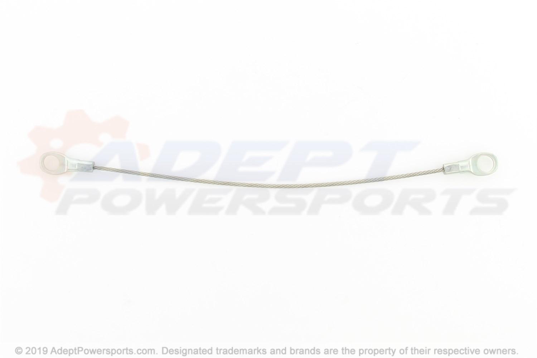 53045-0006 Kawasaki Hook Assembly, Tail Gate $14.18