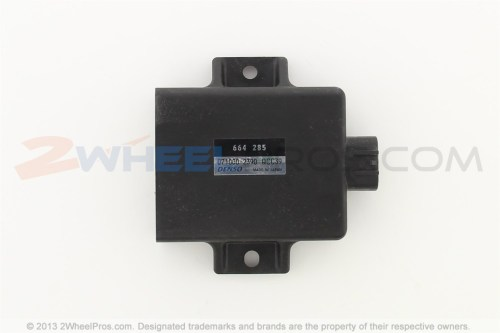 small resolution of can am 420664285 amplifier box cdi