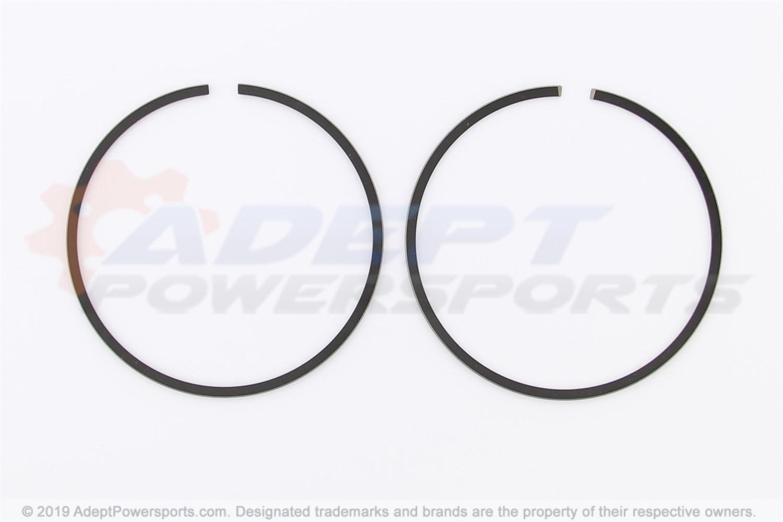 65U-11604-00-00 Yamaha Piston Ring Set (0.2 $56.84