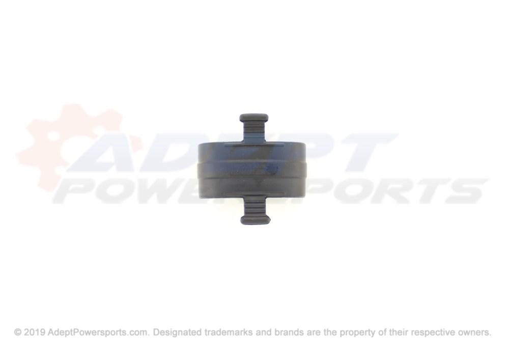medium resolution of can am 707001274 adaptor