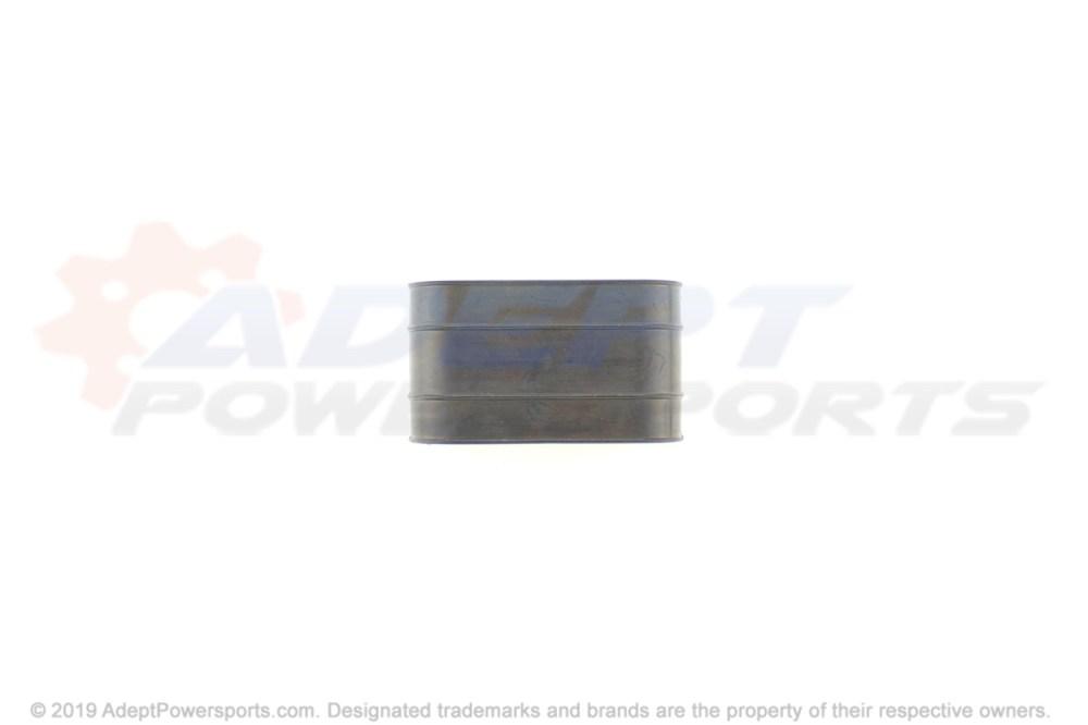 medium resolution of can am 707001467 flexible adaptor