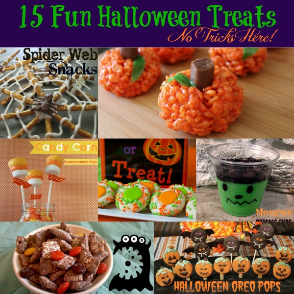 Image result for creative halloween TREATS