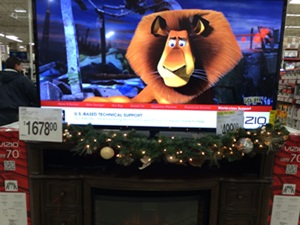 Sams Club Holiday Shopping Review Amp Giveaway