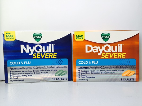 Cold & Flu Season Is Here: How To Power Through