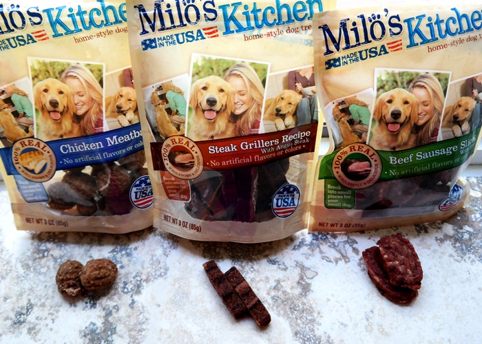 milos kitchen small kitchens ideas milo s prize pack giveaway dog treats