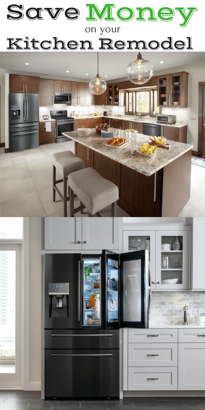 kitchen remodel how to track lighting for save money on your at the best buy appliance