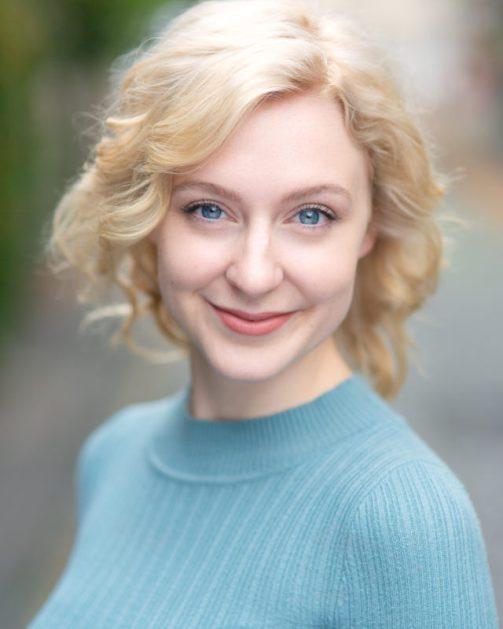 Katie Hindmarsh