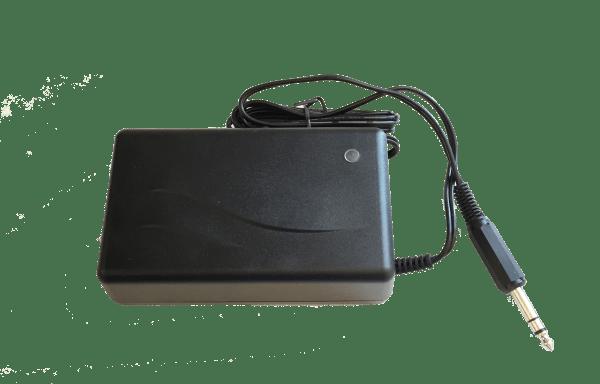 3 Amp Jack Plug Charger (Newer JD8/16T)