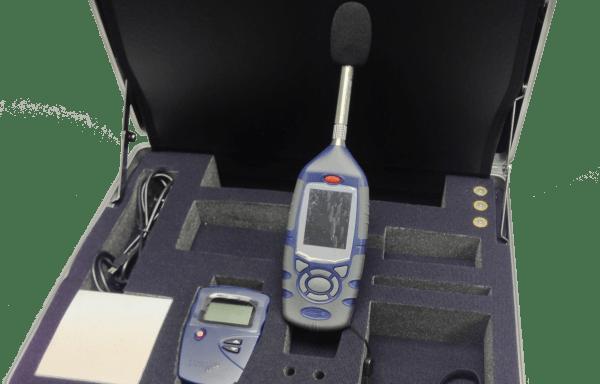 [HIRE] – Casella CEL- 633 (Type 1) Sound Level Meter