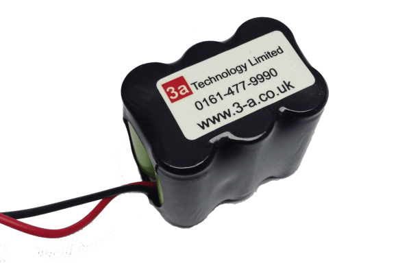 7.2V 1.8Ah Battery Pack (JDP & JTF-P)