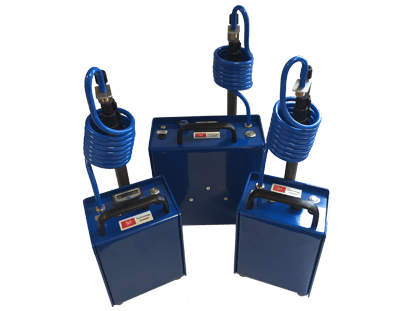 Air Sampling Pumps