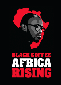 Black Coffee Africa Rising Tour in the middle of a tiff between the artist and YFM