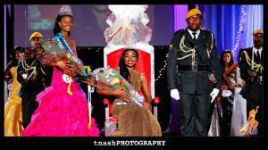 Winner Dananai Chipunza and 1st Princess Thabiso Piri - Tnash Phorography