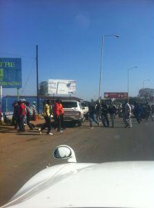 Harare Fire 3