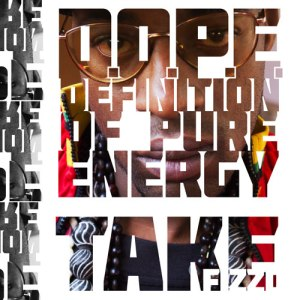 Take Fizzo  - DOPE EP