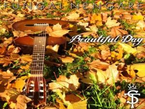 Fungai Nengare -  Beautiful Day artwork
