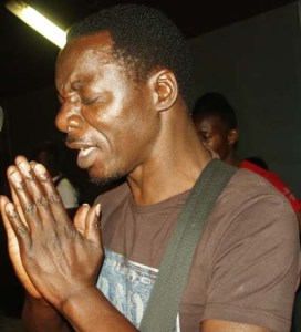 Macheso has admitted to a strange custom.  -  PIC HERALD