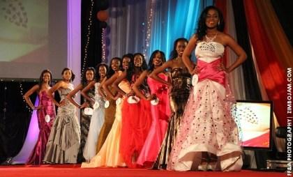 FILE PHOTO: Zimbabwe beauty pageants: PIC- ZIMBOJAM