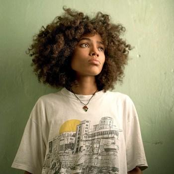 Nneka will be at Shoko 2014. - PIC: OkayAfrica