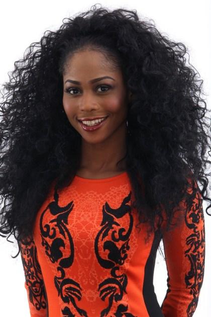 lilian from Nigerai