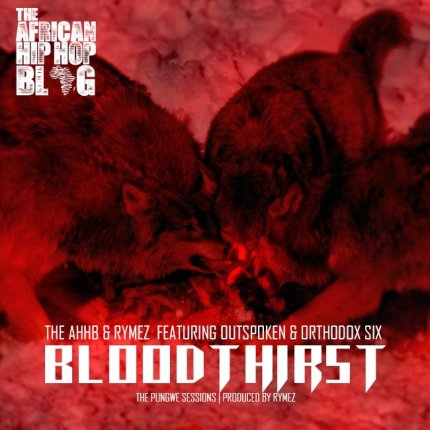 Bloodthirst artwork