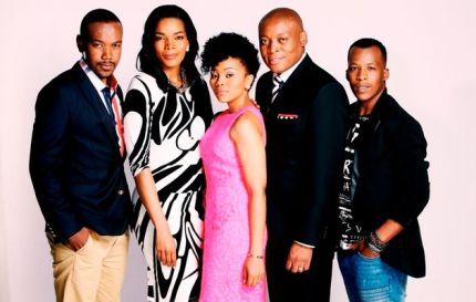 Generations The Legacy cast... well part of it...