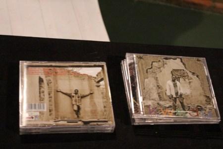 The CD -  PIC Ngoma Nehosho