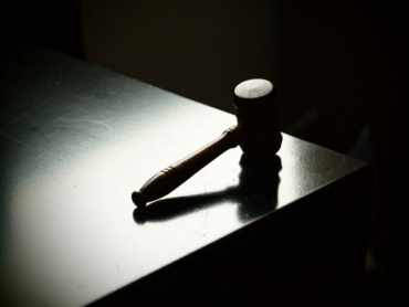 104:365 - a little justice