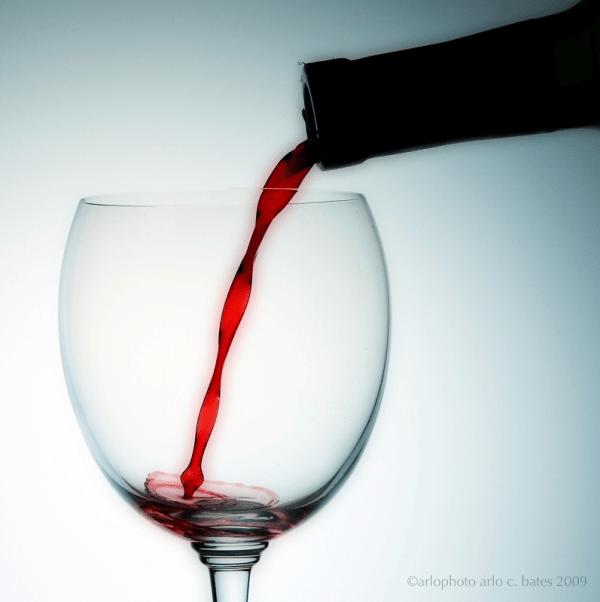 Red Wine Wellspring
