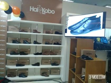 Hai-kobo collection