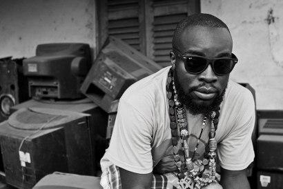 Ghanaian hip hop star M,anifest will speak at the workshop