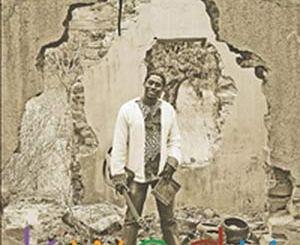 Victor Kunonga - Kwedu Album Cover