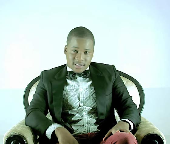 Simba Tagz Pic: Screen grab from the Zvirinani video