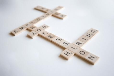 Scrabble - Hiring