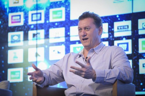 Tim Jacobs, Multichoice Africa CEO