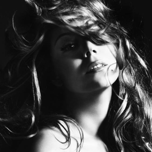 PIC: Mariah Carey Facebook page