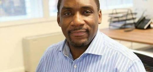 Mike Tashaya
