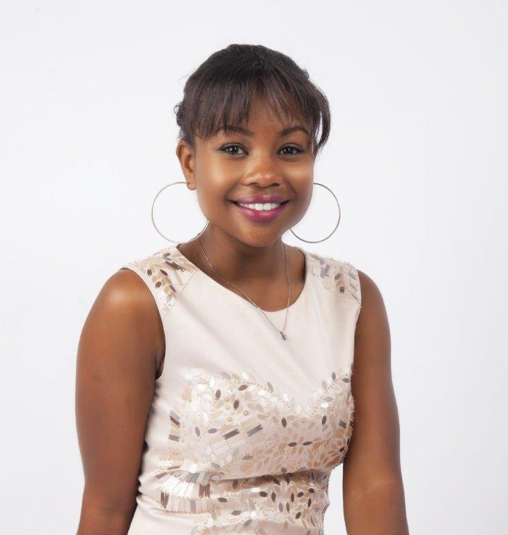 Karen Mukwedeya