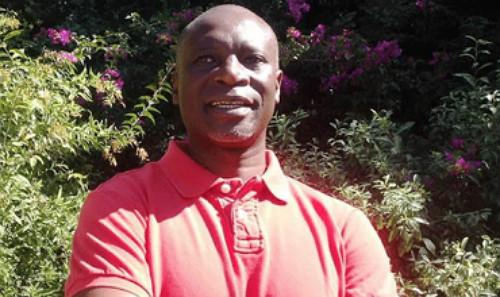 Nigel Munyati