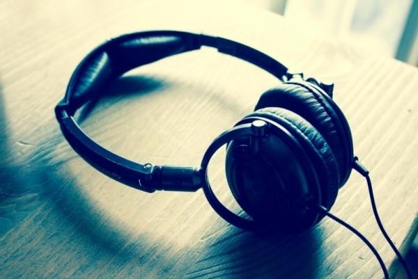 84/365 - Headphones