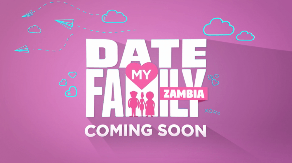 that a person looking for partner meets three families representing a person they might be interested in dating after those dates at the home setting