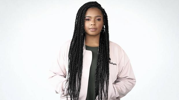 Shekhinah is at Unplugged next month | Three Men On A Boat