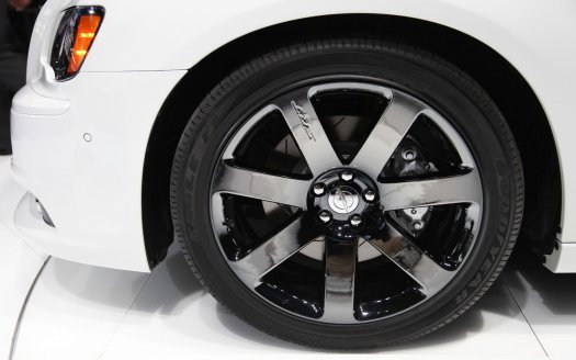 Click Image For Larger Version Name 2017 Chrysler 300 Srt8 Wheels